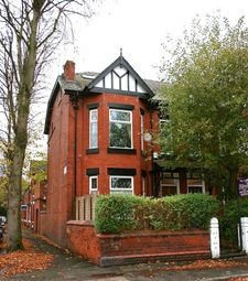 Thumbnail 1 bed flat to rent in 27 Everett Road, Manchester