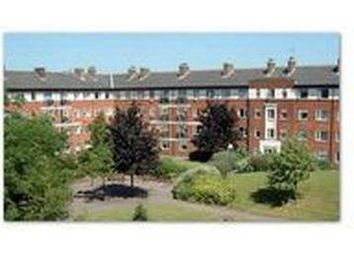 Thumbnail 2 bed flat for sale in Redmires Court, St James Park, Salford