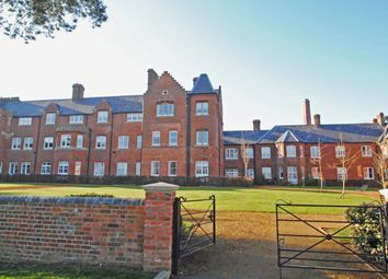 Thumbnail 2 bed flat for sale in Blewbury Court, Cholsey, Wallingford