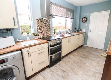 Thumbnail 2 bed semi-detached house to rent in Bedford Mount, Horsforth, Leeds