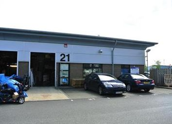 Thumbnail Light industrial to let in Unit 21, North Lane, Aldershot, Hampshire