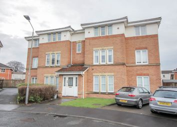 Thumbnail 2 bed flat for sale in 69 Sir William Wallace Court, Larbert