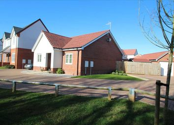 Thumbnail 2 bed bungalow for sale in Beadon Way, Melton, Woodbridge