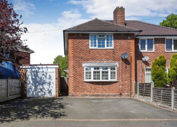 4 bed end terrace house for sale in Tanfield Road, Birmingham B33