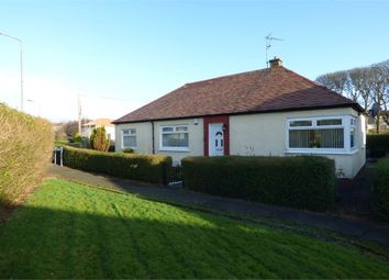 Thumbnail 3 bedroom detached bungalow for sale in Parkhouse Gardens, Ardrossan, North Ayrshire