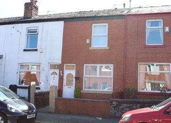 Thumbnail 3 bed terraced house for sale in Bridgeman Street, Farnworth