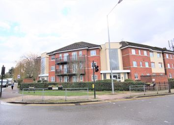 Thumbnail 2 bed flat to rent in Elm Park Road, Pinner