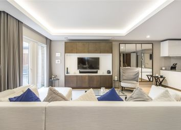 Thumbnail 2 bed flat for sale in Landau Apartments, 72 Farm Lane, London