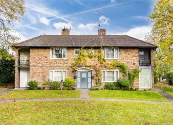 Thumbnail 3 bed flat for sale in Stanley Lodge, Canonbury Park South, London