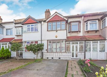Thumbnail 3 bed terraced house for sale in Woodmansterne Road, Streatham Common