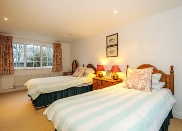 Thumbnail 2 bed property to rent in Manor Farm House, Wylye Road, Hanging Langford, Salisbury
