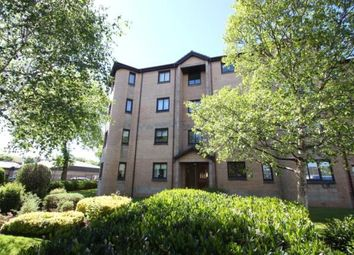 Thumbnail 1 bed flat for sale in Stock Avenue, Paisley, Renfrewshire