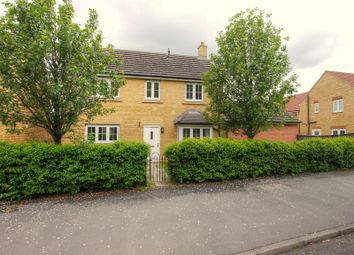 Thumbnail 3 bed detached house for sale in Walbottle Road, Walbottle, Newcastle Upon Tyne