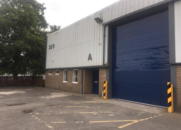 Thumbnail Light industrial to let in 309A Foster Court, Team Valley Trading Estate, Gateshead