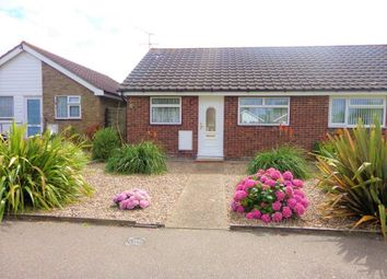 Thumbnail 2 bed semi-detached bungalow to rent in Oakwood Close, Kirby Cross, Frinton-On-Sea