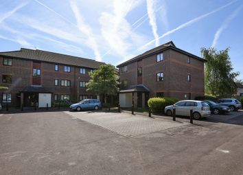 Thumbnail 1 bed flat for sale in Balliol Drive, Didcot