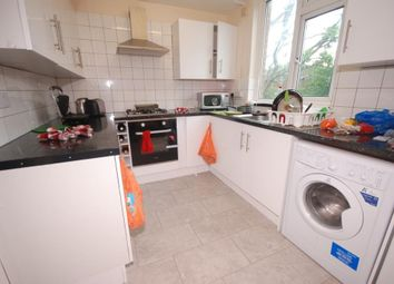 Thumbnail 4 bed maisonette to rent in Buxton Road, London