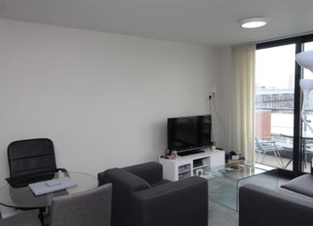 Thumbnail 2 bed flat for sale in Victoria House, 12 Skinner Lane