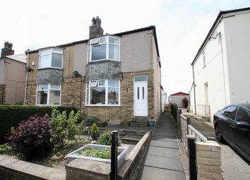 Thumbnail 3 bedroom semi-detached house for sale in Granny Hall Park, Brighouse