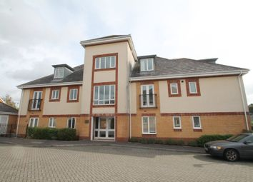 Thumbnail 2 bed flat to rent in Quay House, 48 Doulton Gardens, Whitecliff, Dorset