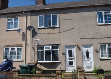 Thumbnail 2 bed terraced house for sale in Granville Street, Woodville, Swadlincote, Derbyshire