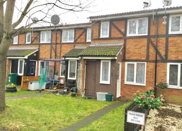Thumbnail 1 bed terraced house to rent in Sunbury-On-Thames, Aragon Close