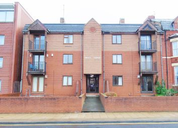Thumbnail 1 bedroom flat for sale in Oriel Road, Bootle