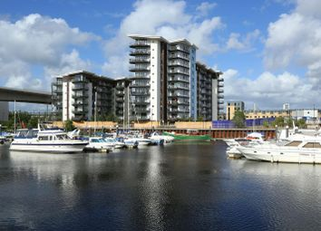 Thumbnail 3 bed flat for sale in Alexandria, Watkiss Way, Cardiff
