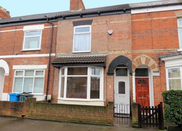 Thumbnail 2 bedroom property for sale in Blenheim Street, Hull