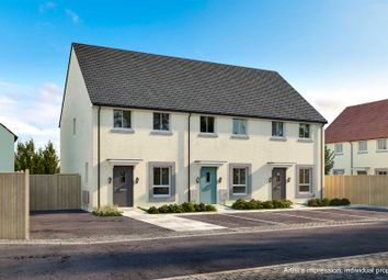 Thumbnail 2 bedroom terraced house for sale in Dragonfly Chase, Ilchester