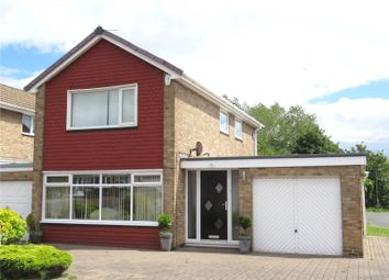 Thumbnail 3 bed link-detached house for sale in Rowlands Grove, Billingham, Tees Valley