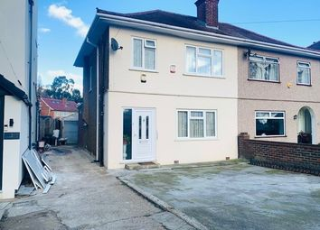 3 bed semi-detached house for sale in Balmoral Drive, Hayes, Greater London UB4