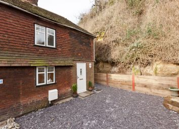 Thumbnail 2 bed property to rent in South Undercliff, Rye
