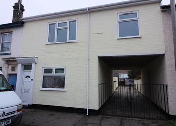 Thumbnail 4 bed terraced house to rent in Tonning Street, Lowestoft