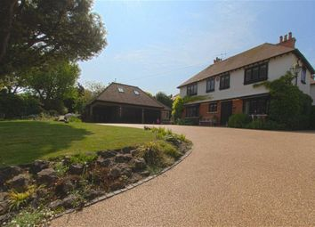 Thumbnail 5 bed detached house for sale in North Foreland Avenue, Broadstairs, Kent