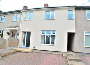 Thumbnail 4 bedroom terraced house for sale in Westbourne Park, Mackworth, Derby