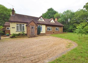 Thumbnail 4 bed detached house for sale in Buckwyns Chase, Billericay