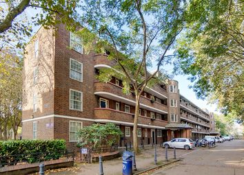 Thumbnail 3 bed flat for sale in Deptford Church Street, London