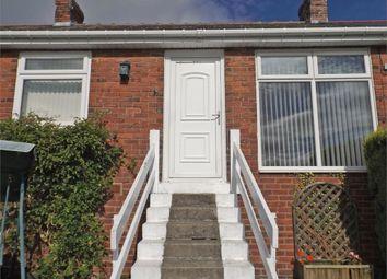 Thumbnail 1 bedroom terraced bungalow for sale in Keir Hardie Avenue, Stanley, Durham