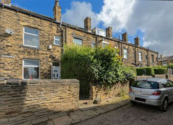 Thumbnail 4 bedroom end terrace house for sale in Wesley Terrace, Pudsey, Leeds