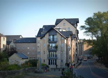 Thumbnail 2 bed flat for sale in The Millrace, Lancaster