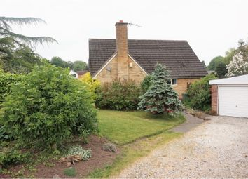 Thumbnail 4 bed detached house for sale in Alveston Grove, Knowle, Solihull