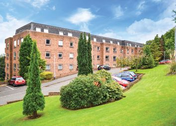 Thumbnail 2 bed flat for sale in Camphill Avenue, Flat 16, Langside, Glasgow