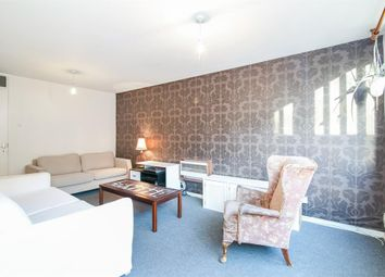 Thumbnail 4 bed flat to rent in Spicer Close, London