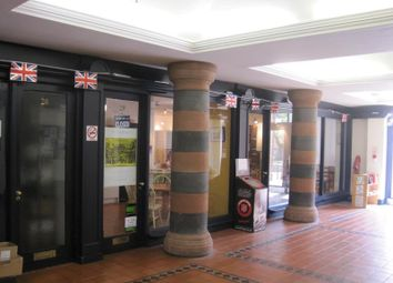 Thumbnail Retail premises to let in Devonshire Arcade, Penrith
