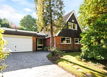 Thumbnail 5 bed detached house for sale in Hemwood Road, Windsor, Berkshire