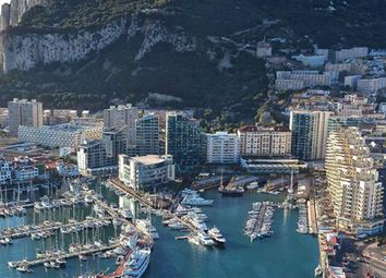 Thumbnail 3 bed apartment for sale in Ocean Village, Gibraltar, Gibraltar