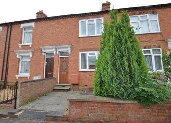 Thumbnail 2 bed terraced house to rent in Harwood Street, New Bradwell, Milton Keynes