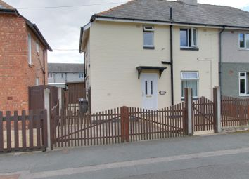 Thumbnail 3 bed semi-detached house to rent in Powell Avenue, Blackpool