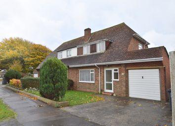 Thumbnail 3 bed end terrace house to rent in Hooks Lane, Bedhampton, Havant